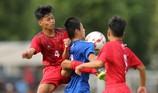 'Mở mắt' và học hỏi nhiều thứ từ bóng đá Nhật Bản