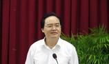 Bộ trưởng Nhạ: Sẽ không còn độc quyền in sách giáo khoa