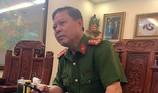 Trưởng Công an TP Thanh Hóa bị tạm đình chỉ công tác