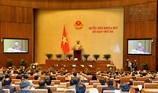 Quốc hội dự kiến chất vấn BOT và quản lý đất công