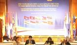 Việt Nam chủ trì hội nghị cấp cao về tương trợ tư pháp ASEAN