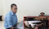 Trộm xế hộp Range Rover để… ngăn chặn chiến tranh thế giới (!)