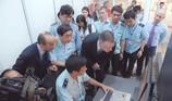 Mỹ tài trợ cho hải quan Việt Nam máy soi trị giá hơn 4 tỉ đồng