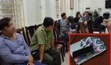 Tạm giữ hàng chục 'cò vé' trận Việt Nam-Philippines