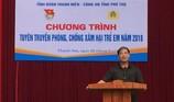 Phó Thủ tướng chỉ đạo xử lý vụ hiệu trưởng dâm ô nam sinh