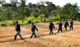Bảo vệ vững chắc chủ quyền tuyến biên giới Việt Nam-Campuchia