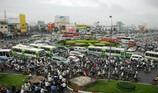 Cảnh sát giao thông có quyền phân lại tuyến đường?