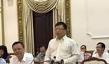 Bình Chánh, Hóc Môn tồn hơn 1.000 hồ sơ tách thửa