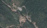Núi Triều Tiên 'chạy' 3,5 m vì thử hạt nhân