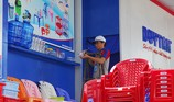 Thái, Hàn, Nhật thi nhau thâu tóm nhựa Việt