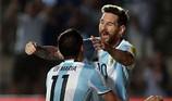 Messi vô địch World Cup 2018 hoặc chẳng bao giờ