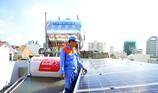 Điện mặt trời: Vừa xài thả ga, vừa bán lại được