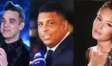 Ronaldo là 1 trong 3 ngôi sao đêm khai mạc World Cup