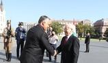 Việt Nam-Hungary thiết lập quan hệ đối tác toàn diện