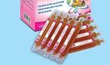 Thu hồi sản phẩm Medikids cho trẻ biếng ăn