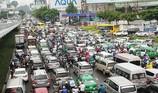 Mở nhiều đường kết nối sân bay Tân Sơn Nhất
