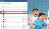 Bóng đá Việt Nam trên 'đỉnh' Đông Nam Á