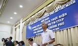 TP.HCM nhận trách nhiệm, xin lỗi dân Thủ Thiêm