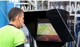 Asian Cup đưa công nghệ VAR vào hỗ trợ