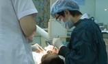 Rụng răng vì thuốc tẩy trắng răng