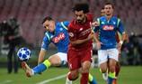 Liverpool đánh rơi danh hiệu 'vua đá cúp'