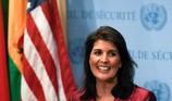 Lý do đại sứ Mỹ tại LHQ từ chức