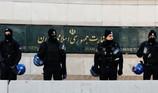 Sơ tán đại sứ quán Iran ở Ankara vì âm mưu đánh bom tự sát