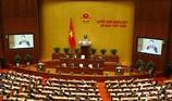 Hôm nay Quốc hội sẽ giới thiệu nhân sự để bầu Chủ tịch nước