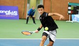 Các tay vợt Bình Dương thắng áp đảo tại Đại hội TDTT