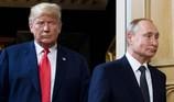 2 ông Trump, Putin thảo luận gì tại G20?