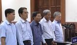 Tòa sai khi cho cựu phó thống đốc hưởng án treo