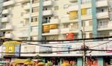Cấm xây mới chung cư cao tầng ở quận 1, 3?