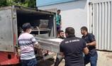 Kinh hoàng: 12 người chết trong vụ cướp ngân hàng ở Brazil