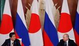Nga xây doanh trại trên đảo tranh chấp gần Nhật