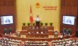 Đoàn đại biểu Quốc Hội hoãn chuyến thăm Trung Quốc, Hàn Quốc