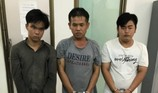 Bắt nhóm thanh niên trẻ mua bán ma túy có sử dụng súng
