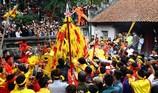 Hà Nội ba tháng có 1.206 lễ hội