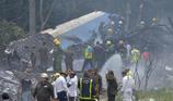 Việt Nam gửi điện thăm hỏi vụ tai nạn máy bay ở Cuba