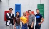 Phim Việt hóa phim Hàn lên sóng truyền hình