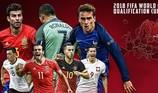 VTV chính thức đạt thỏa thuận sở hữu bản quyền World Cup