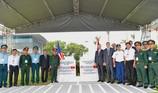 Mỹ cam kết tiếp tục tích cực giải quyết hậu quả chiến tranh