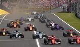 Phủ sóng wifi miễn phí ở Giải đua xe ô tô Công thức 1 thế giới