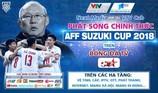 SCTV bị khởi kiện vì vi phạm bản quyền giải AFF Cup 2018