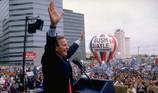 Mỹ tổ chức quốc tang cố Tổng thống Bush trên toàn lãnh thổ