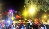 Việt Nam đề nghị Malaysia đảm bảo an ninh cho CĐV Việt Nam
