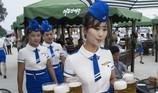 Triều Tiên sản xuất được bia ngon 'độc quyền'