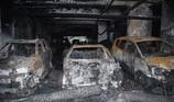 Bộ Công an thông tin về tình hình cháy, nổ trong tháng 4