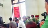 Vắng nhân chứng, tòa hoãn xử vụ trộm ở khu nhiệt điện
