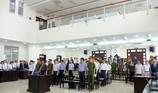 Tòa tuyên phạt ông Đinh La Thăng 13 năm tù