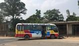 Tạm giam tài xế xe buýt chạy ẩu làm 5 người thương vong